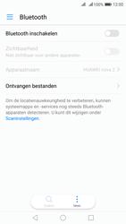 Huawei Nova 2 - WiFi en Bluetooth - Bluetooth koppelen - Stap 5