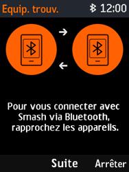 Nokia 3310 - Bluetooth - Jumeler avec un appareil - Étape 9