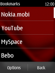 Nokia Asha 300 - Internet - Internet browsing - Step 9