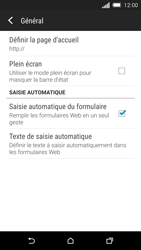 HTC One M8s - Internet - configuration manuelle - Étape 24