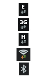 Samsung Galaxy Grand Neo - Funções básicas - Explicação dos ícones - Etapa 9