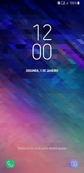 Samsung Galaxy A8 (2018) - MMS - Como configurar MMS -  24