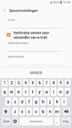 Samsung Galaxy A3 (2017) (SM-A320FL) - E-mail - Instellingen KPNMail controleren - Stap 22