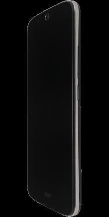 Acer Liquid Zest 4G Plus - Internet - configuration manuelle - Étape 20