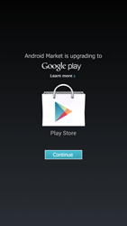 Sony LT28h Xperia ion - Applications - Downloading applications - Step 16