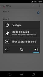 Sony Xperia M2 - MMS - Como configurar MMS -  17