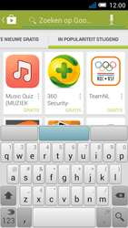 Alcatel OT-5036X Pop C5 - Applicaties - Downloaden - Stap 14
