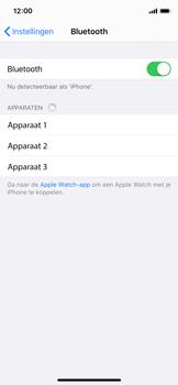 Apple iphone-xs-met-ios-13-model-a1920 - Bluetooth - Aanzetten - Stap 4