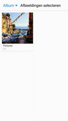 Samsung G920F Galaxy S6 - MMS - afbeeldingen verzenden - Stap 21