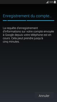 Samsung Galaxy Note 4 - Premiers pas - Créer un compte - Étape 17