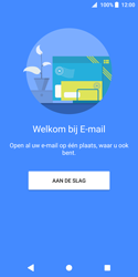 Sony Xperia XZ2 Compact - E-mail - e-mail instellen (outlook) - Stap 4