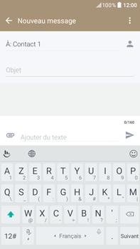 HTC HTC Desire 825 - MMS - envoi d'images - Étape 10