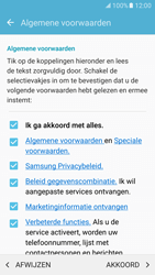 Samsung Galaxy S7 - Beveiliging en ouderlijk toezicht - Samsung account instellen - Stap 14