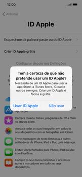 Apple iPhone XR - Primeiros passos - Como ligar o telemóvel pela primeira vez -  17