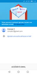 Huawei Y5 (2018) - E-mails - Ajouter ou modifier votre compte Gmail - Étape 12
