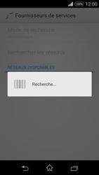 Sony Xperia E3 - Réseau - utilisation à l'étranger - Étape 10
