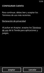 Nokia Lumia 520 - Aplicaciones - Tienda de aplicaciones - Paso 21