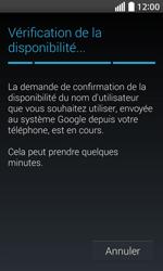 LG L70 - Applications - Télécharger des applications - Étape 10