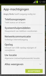 Samsung S7560 Galaxy Trend - Applicaties - Downloaden - Stap 19