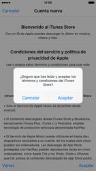 Apple iPhone 6s iOS 9 - Aplicaciones - Tienda de aplicaciones - Paso 11