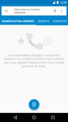 Motorola Moto G 3rd Gen. (2015) - Messagerie vocale - configuration manuelle - Étape 5