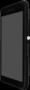 Sony Xperia E4g - Premiers pas - Découvrir les touches principales - Étape 7