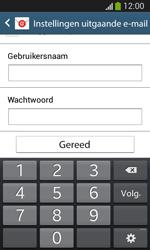 Samsung I8200N Galaxy S III Mini VE - E-mail - Instellingen KPNMail controleren - Stap 25