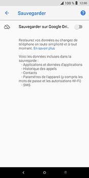 Alcatel 3L - Aller plus loin - Gérer vos données depuis le portable - Étape 9