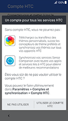 HTC U Play - Premiers pas - Configuration de l