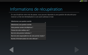 Samsung P5220 Galaxy Tab 3 10-1 LTE - Applications - Télécharger des applications - Étape 14
