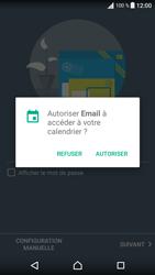 Sony Sony Xperia XA - E-mails - Ajouter ou modifier votre compte Outlook - Étape 12