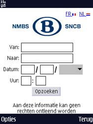 Nokia N86 - Internet - Internetten - Stap 13