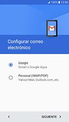 Samsung Galaxy J5 (2016) - E-mail - Configurar Gmail - Paso 9