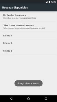 Motorola Nexus 6 - Réseau - utilisation à l'étranger - Étape 13