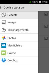 """Alcatel Pixi 3 - 3.5"""" - MMS - envoi d'images - Étape 15"""