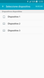 Samsung Galaxy J5 - Bluetooth - Transferir archivos a través de Bluetooth - Paso 12