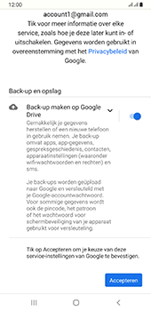 Samsung galaxy-a6-plus-sm-a605fn-ds-android-pie - Applicaties - Account aanmaken - Stap 19