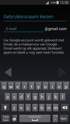 Samsung Galaxy S3 Neo (I9301i) - Applicaties - Account aanmaken - Stap 7