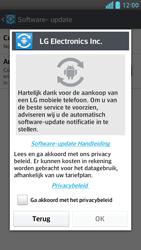 LG D505 Optimus F6 - Software updaten - Update installeren - Stap 6