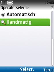 Nokia C2-01 - Buitenland - Bellen, sms en internet - Stap 6