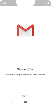 Google Pixel 3XL - Email - Manual configuration IMAP without SMTP verification - Step 4