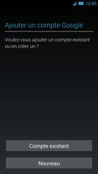 Acer Liquid S2 - Applications - Télécharger des applications - Étape 4