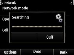 Nokia E6-00 - Network - Usage across the border - Step 8