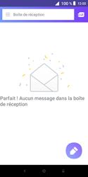 Alcatel 1X - E-mails - Ajouter ou modifier votre compte Yahoo - Étape 4