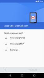LG Google Nexus 5X (H791F) - E-mail - Account instellen (POP3 zonder SMTP-verificatie) - Stap 11