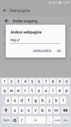 Samsung Galaxy S7 (G930) - Internet - Handmatig instellen - Stap 25