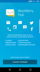 BlackBerry Priv (STV100-4) - E-mail - Handmatig instellen - Stap 6