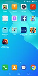 Huawei Y5 (2018) - Photos, vidéos, musique - Envoyer une photo via Bluetooth - Étape 3