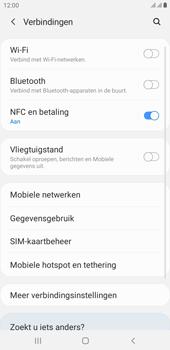 Samsung galaxy-j4-plus-dual-sim-sm-j415fn-android-pie - Bluetooth - Aanzetten - Stap 4