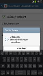 Samsung I9195 Galaxy S IV Mini LTE - E-mail - e-mail instellen: POP3 - Stap 14
